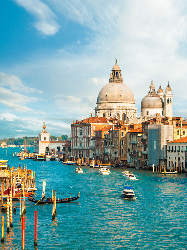 Discover Italy with Vitalia Tours