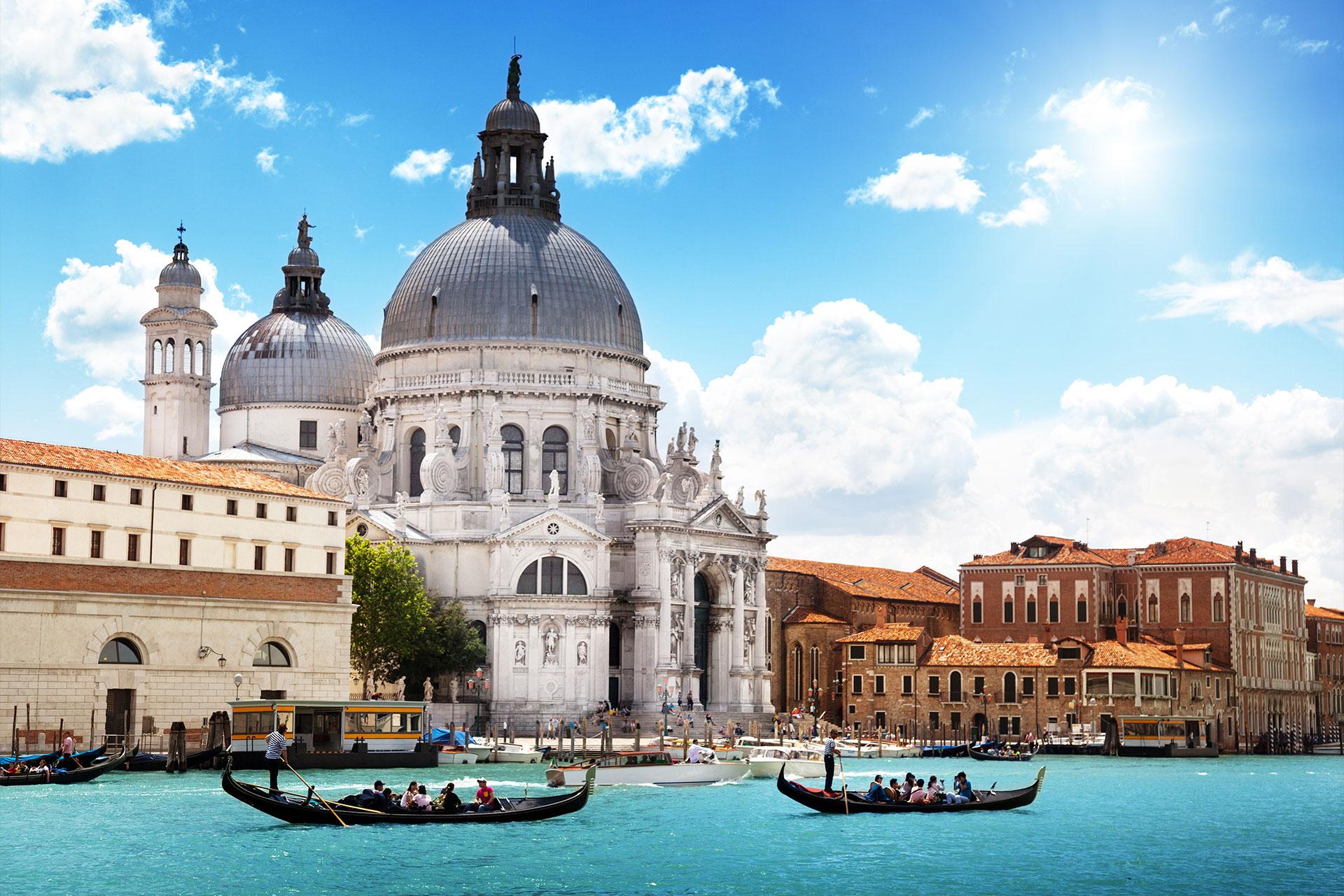Taste of Italy Tour