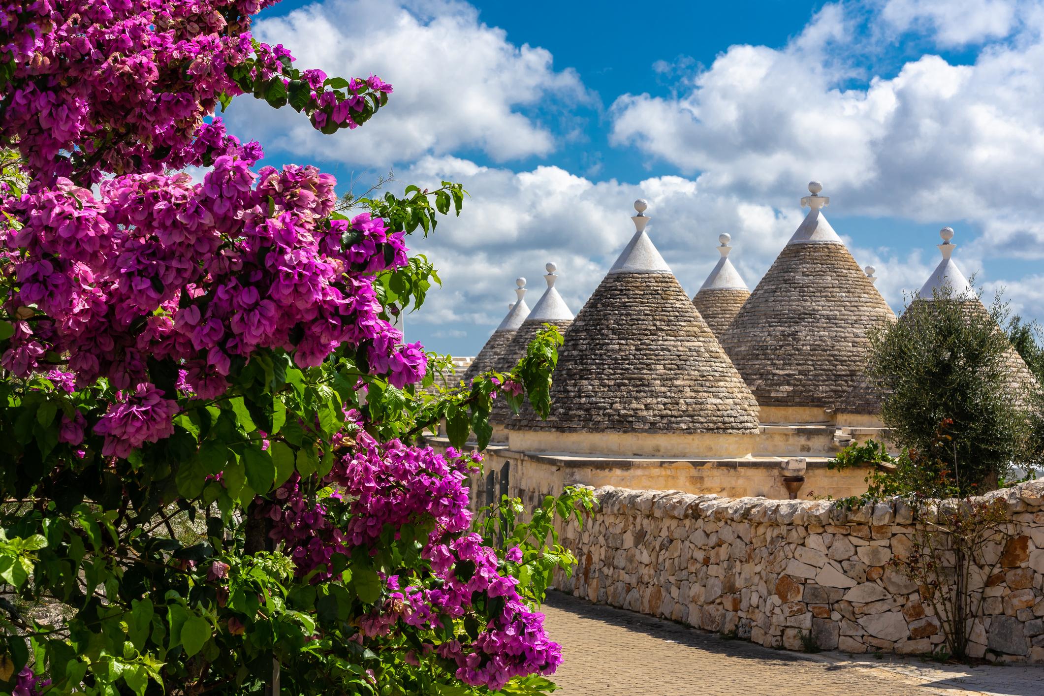 Untouched Italy: Basilicata & Puglia