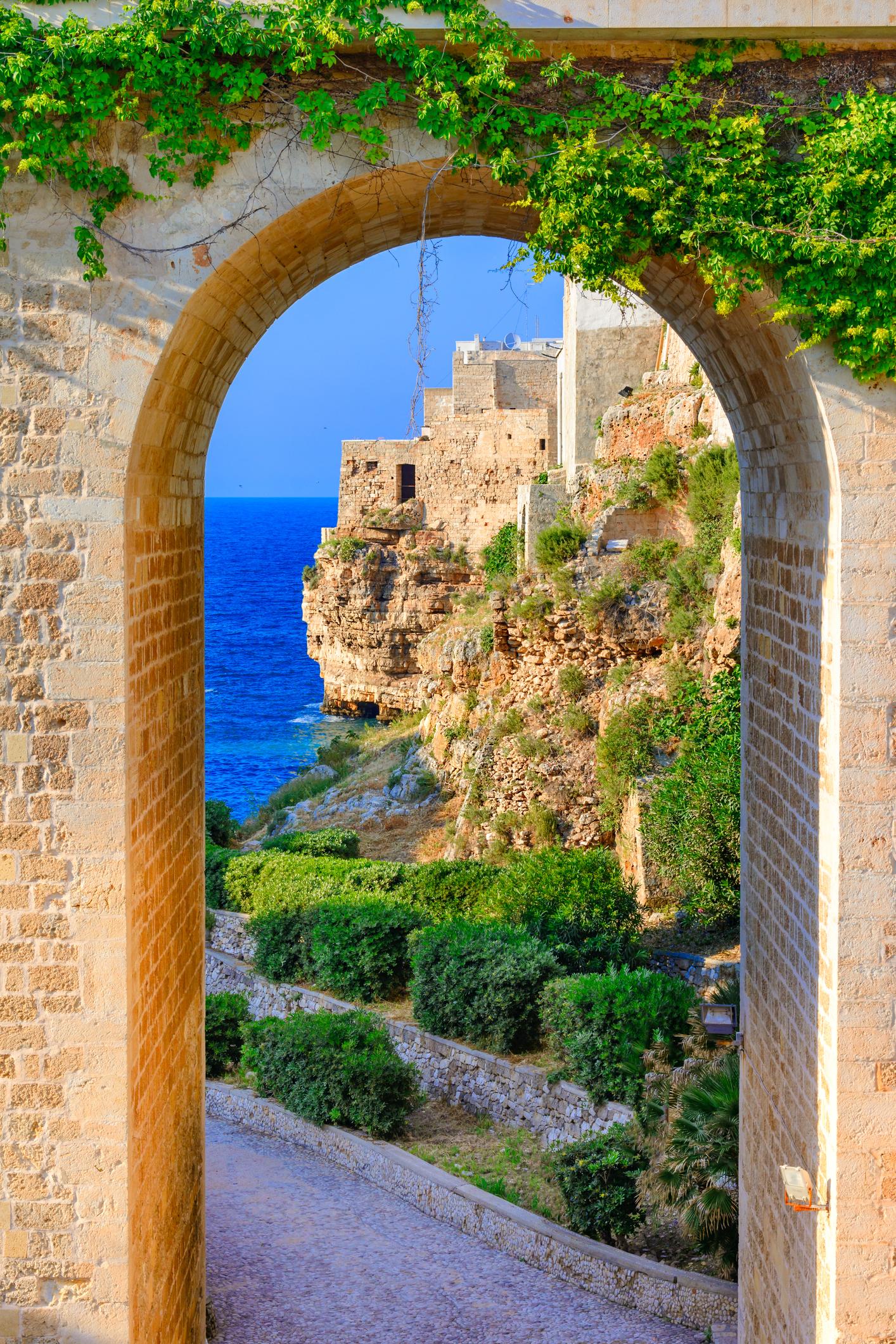 Basilicata & Puglia Tour